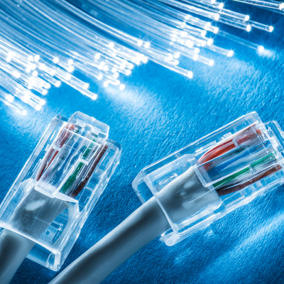 Future Tech Security - Network Cabling