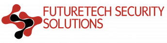 Future Tech Security Solutions Logo