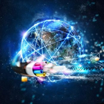 Future Tech Security - Greater Bandwidth Image